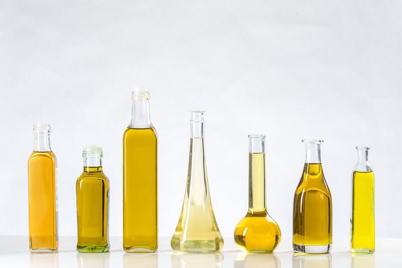 Moisturizing Dry Dreadlocks vegetable oil