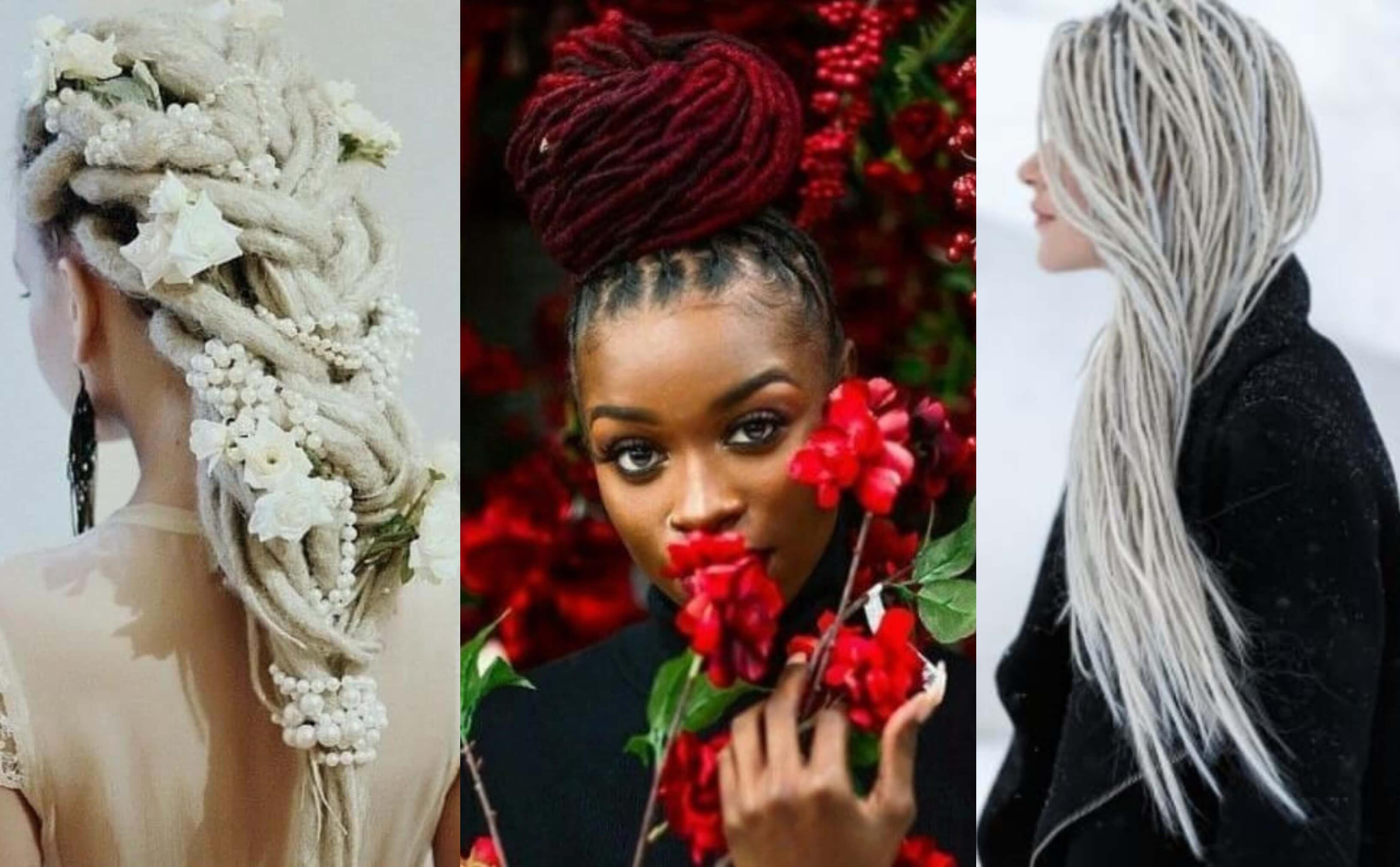 main image women dreadlocks styles