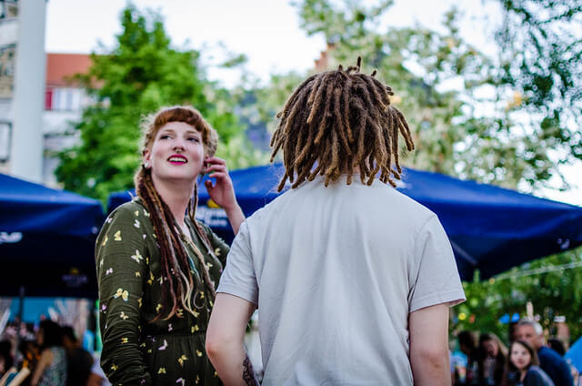 How to keep dreads healthy