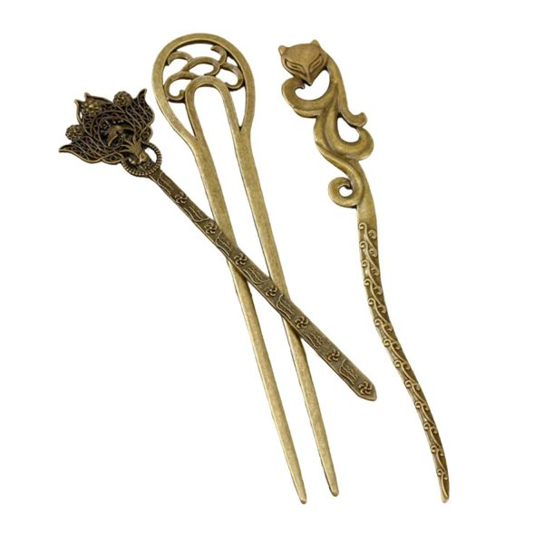 Hair pins accessories dreadlocks